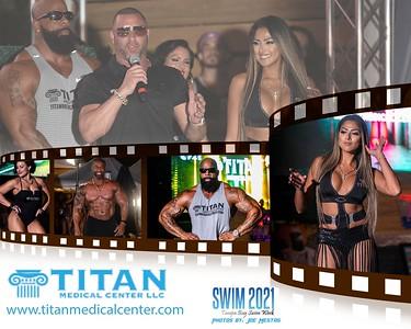 Titan film strip