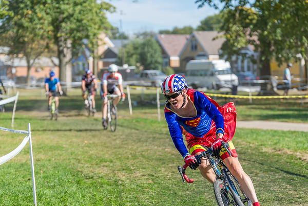 2014 Caldwell Woods Race Photos - Chicago Cross Cup