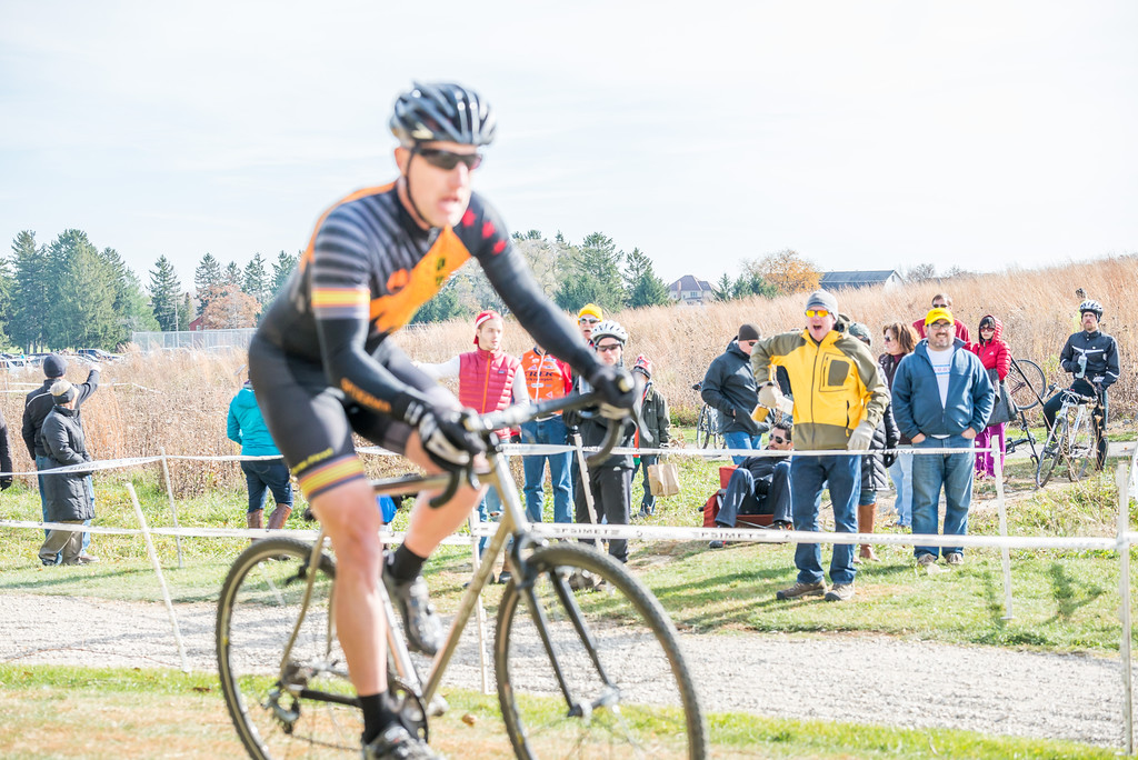 Cat 3 - 2014 Campton Cross Cyclocross Race
