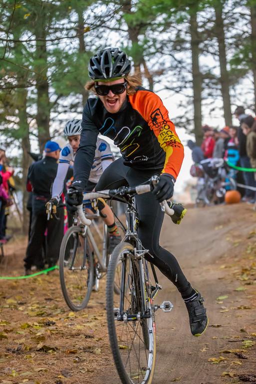 Cat 4/5 - 2014 Campton Cross Cyclocross Race