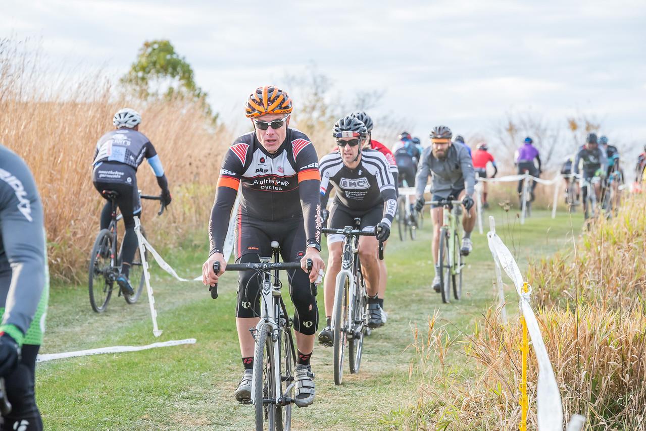 Cat 4 - 2014 Campton Cross Cyclocross Race