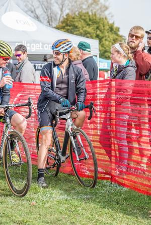 Cat 1/2/3 - 2014 Carpenter Park Cyclocross Race