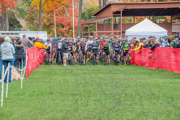 Cat 3 - 2014 Carpenter Park Cyclocross Race