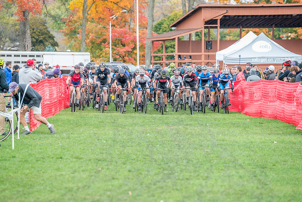 Cat 4 - 2014 Carpenter Park Cyclocross Race
