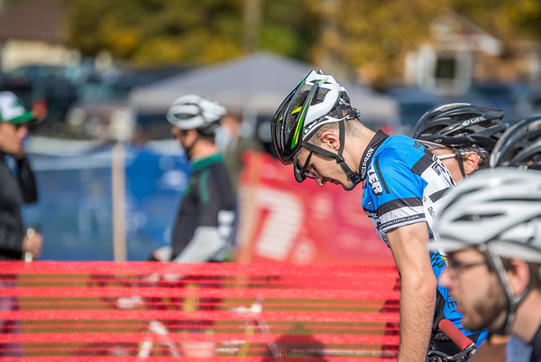 Junior 15-18 & Single Speed - 2014 Carpenter Park Cyclocross Race