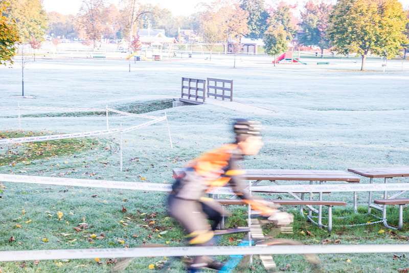 Misc - 2014 Carpenter Park Cyclocross Race