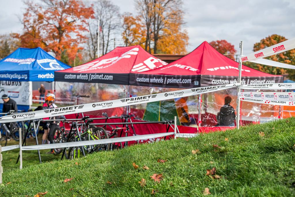 Misc - 2014 Carpenter Park Cyclocross Race