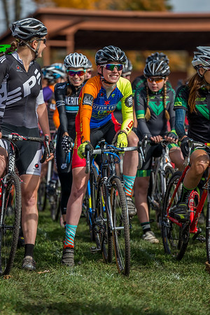 Women Cat 1/2/3 - 2014 Carpenter Park Cyclocross Race