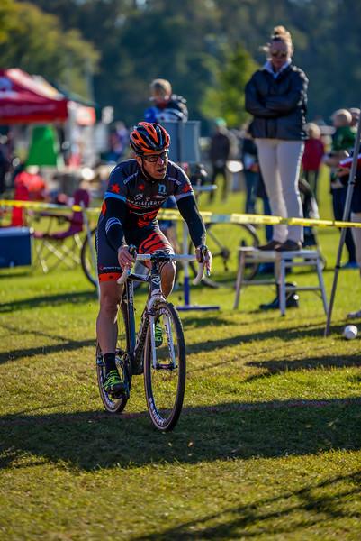 Masters 35+ - 2014 Dan Ryan Woods Cyclocross Race