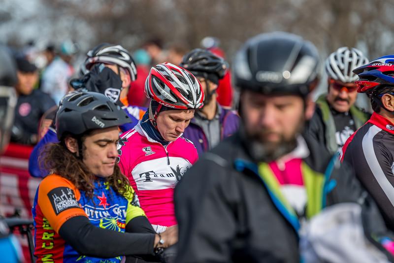 Junior 15-18 & Single Speed - 2014 Montrose Harbor Cyclocross Race
