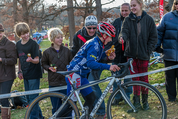 Cat 4 - 2014 Psi-clocross For Life Cyclocross Race