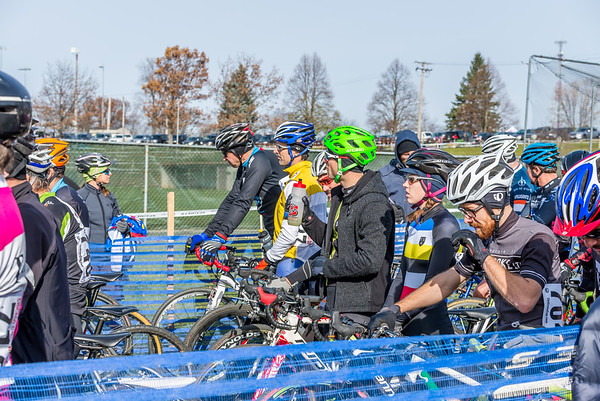 Junior 15-18 & Single Speed - 2014 Psi-clocross For Life Cyclocross Race