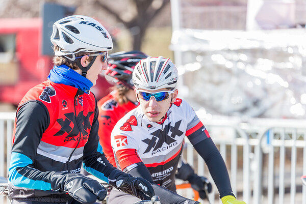 Boys/Girls Junior 15-18 2015 Lincoln Park Criterium