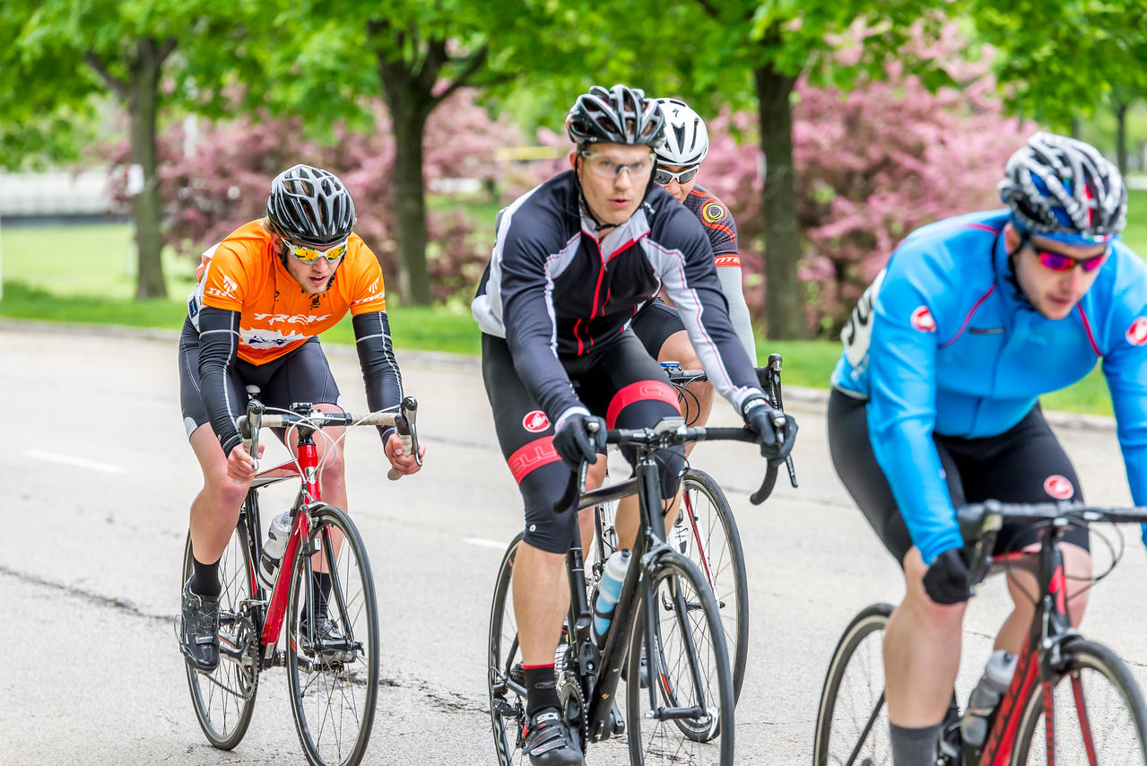 Cat 5 - 2015 Monsters of the Midway Criterium