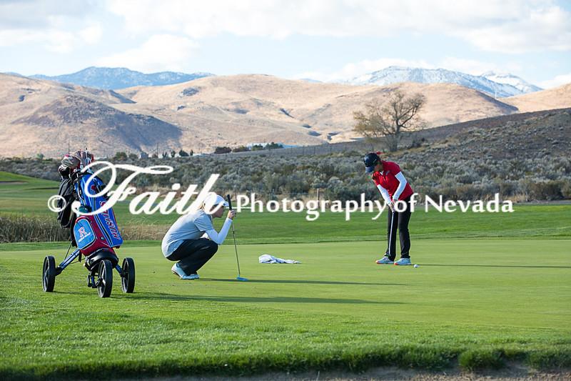207NV STATE Girls Golf at Eagle Valley West GC ©2016MelissaFaithKnight&FaithPhotographyNV_0485
