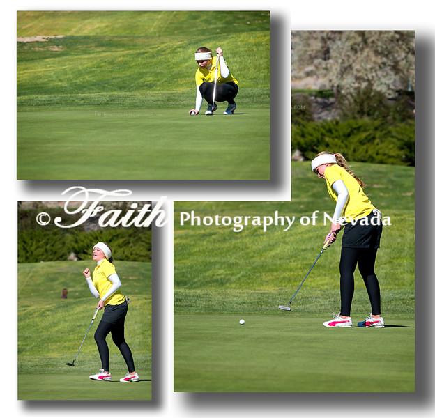 fb collage  NV STATE Girls Golf at Eagle Valley West GC ©2016MelissaFaithKnight&FaithPhotographyNV_0170