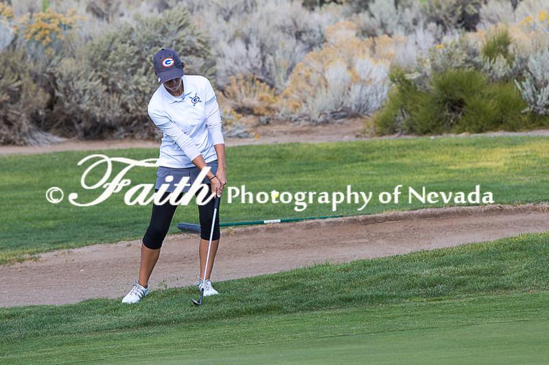 191NV STATE Girls Golf at Eagle Valley West GC ©2016MelissaFaithKnight&FaithPhotographyNV_0450