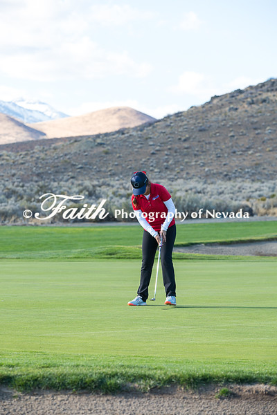208NV STATE Girls Golf at Eagle Valley West GC ©2016MelissaFaithKnight&FaithPhotographyNV_0486
