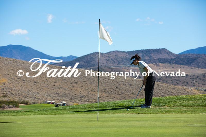 48NV STATE Girls Golf at Eagle Valley West GC ©2016MelissaFaithKnight&FaithPhotographyNV_0110
