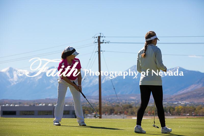 44NV STATE Girls Golf at Eagle Valley West GC ©2016MelissaFaithKnight&FaithPhotographyNV_0104
