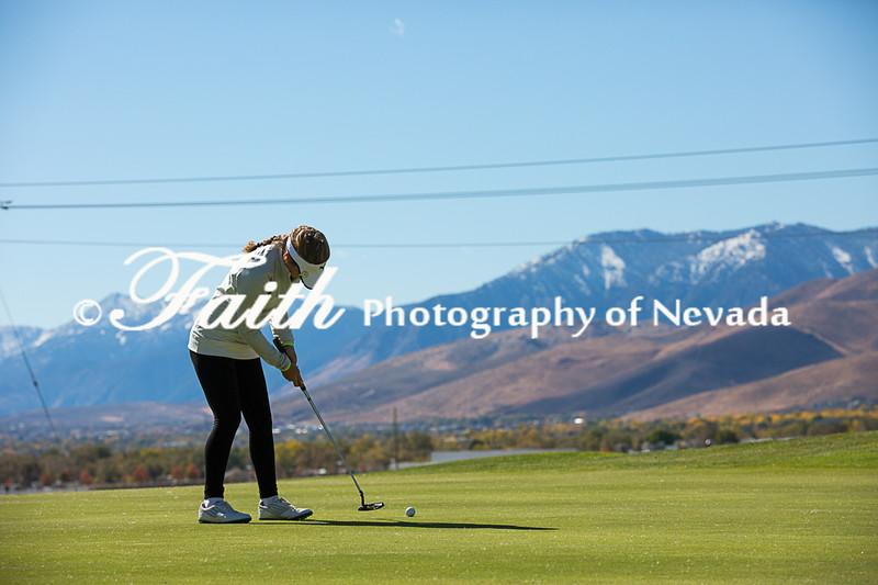 45NV STATE Girls Golf at Eagle Valley West GC ©2016MelissaFaithKnight&FaithPhotographyNV_0105