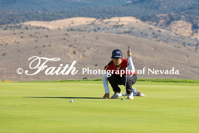 185NV STATE Girls Golf at Eagle Valley West GC ©2016MelissaFaithKnight&FaithPhotographyNV_0434