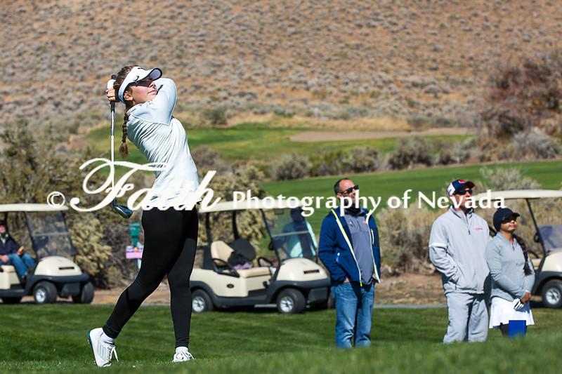 37NV STATE Girls Golf at Eagle Valley West GC ©2016MelissaFaithKnight&FaithPhotographyNV_0094