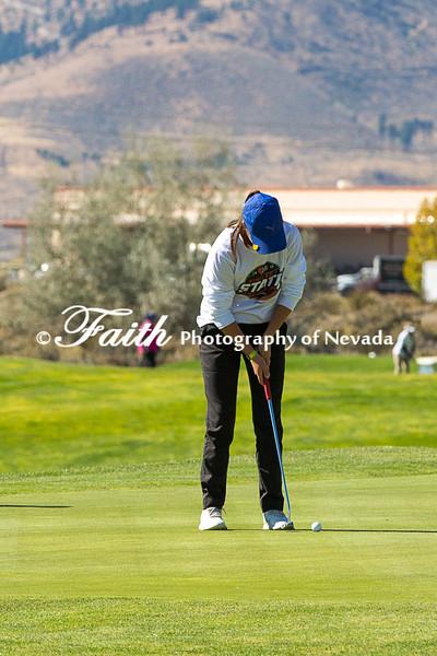 98NV STATE Girls Golf at Eagle Valley West GC ©2016MelissaFaithKnight&FaithPhotographyNV_0193