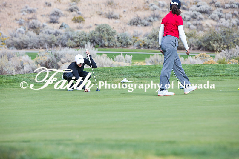 192NV STATE Girls Golf at Eagle Valley West GC ©2016MelissaFaithKnight&FaithPhotographyNV_0451