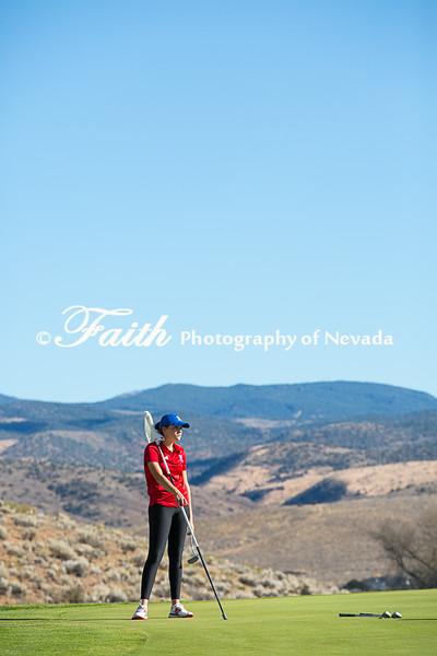 189NV STATE Girls Golf at Eagle Valley West GC ©2016MelissaFaithKnight&FaithPhotographyNV_0443