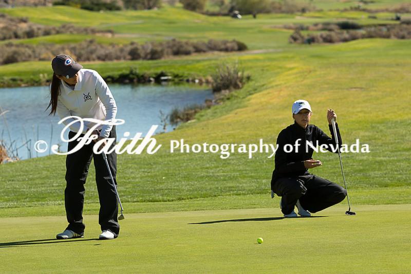 5NV STATE Girls Golf at Eagle Valley West GC ©2016MelissaFaithKnight&FaithPhotographyNV_0024