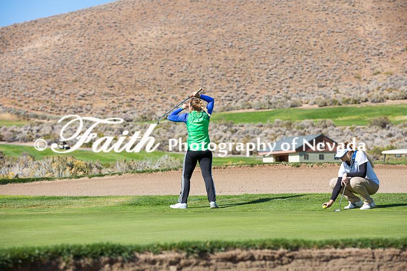 155NV STATE Girls Golf at Eagle Valley West GC ©2016MelissaFaithKnight&FaithPhotographyNV_0367