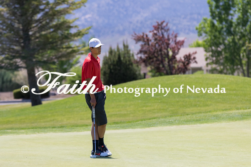 Northern NV Boys Golf Regionals Dayton GC 2017MelissaFaithKnightFaithPhotographyNV_6171