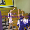 Girls Junior Varsity Basketball : 1 gallery with 31 photos