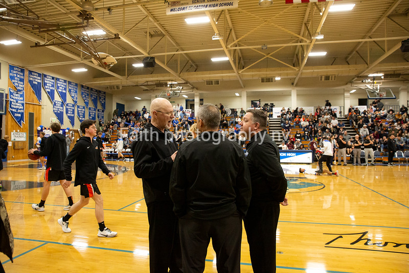 Carson Beats Douglas heads to playoffs 2020 faithphotographynv 115A7134