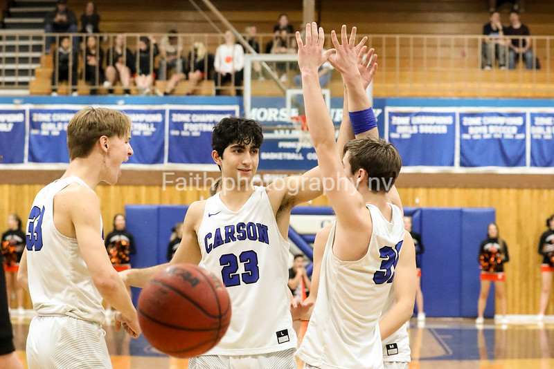 Carson Beats Douglas heads to playoffs 2020 faithphotographynv GD8A1475