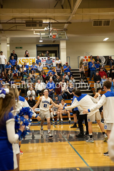 Carson Beats Douglas heads to playoffs 2020 faithphotographynv 115A7159