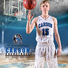 #15 8x10 JONNY RANDALL Carson Boys VARSITY TEAM - 2017Faith Photography NV 2Kl