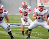 Conference USA Football, Rice University vs Southern Methodist University