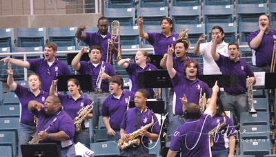 Southland Conference Championship game