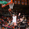 Mens basketball vs Western Michigan 2:13:2016