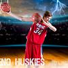 #34 5x7 landscape RHS FRESHMAN boys basketball