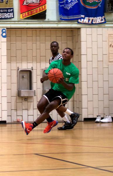 Rise Basketball Tournament 2