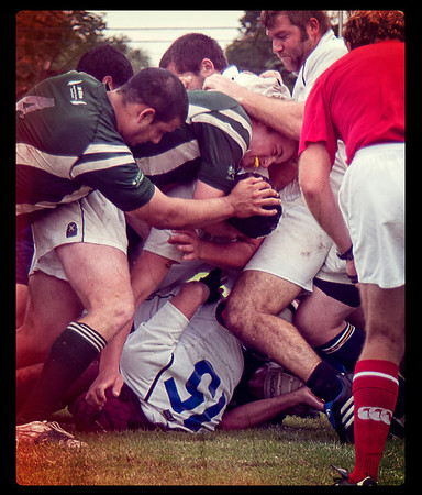 Rugby and other Sports