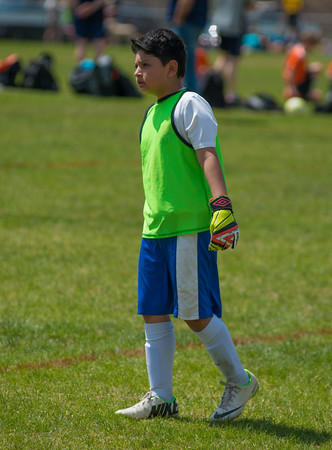 Danbury U10 Orange-16