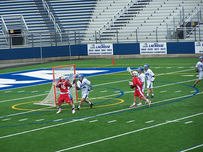 Syosset vs. Long Beach...Nassau Class A Championship 2008
