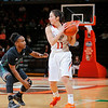 Womens Basketball vs OHIO 1/9/2016