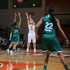 Womens basketball vs EMU 1:27:2015