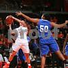Women's Basketball vs Ohio Valley 12/7/2016