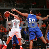 Women's Basketball vs Ohio Valley 12/7/2016